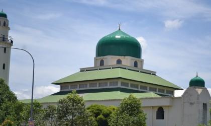 Masjid Al-Hasanah Bandar Baru Bangi