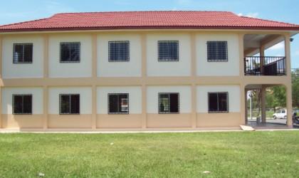 Balai Masyarakat Sri Aman, Puchong