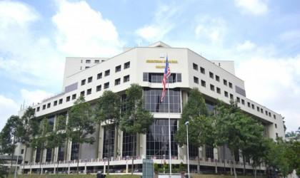 Ibu Pejabat Kementerian Kerja Raya Malaysia