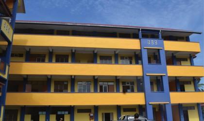 Sekolah Kebangsaan Santan, Perlis