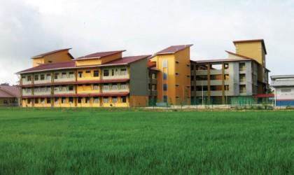 Sekolah Menengah Beseri, Perlis