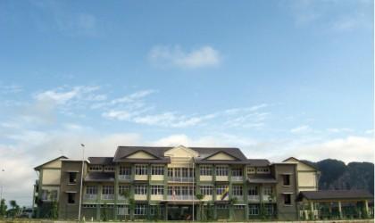 Sekolah Menengah Mata Ayer, Perlis