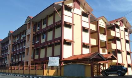 Sekolah Menengah Kebangsaan Putra, Perlis