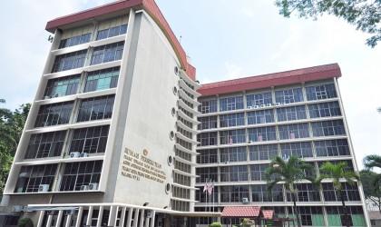 Rumah Persekutuan Kuala Lumpur